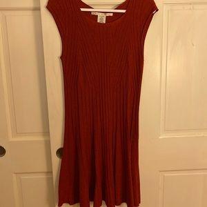 Max Studio XSmall Red Dress